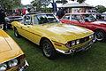 1974 Triumph Stag Mk II Convertible (16313644566).jpg