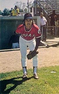 Fred Beene American baseball player