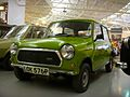 1976 BL Mini 9x Gearless Heritage Motor Centre, Gaydon.jpg