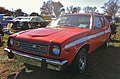 1977 AMC Gremlin X - Hershey 2012 b.jpg