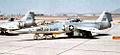 197th Fighter-Interceptor Squadron - Lockheed F-104B-5-LO Starfighter 57-1301.jpg