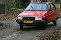 1982 Citroën Visa II L (8881805646).jpg