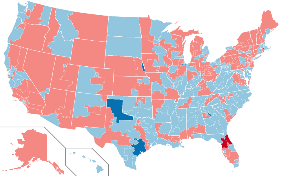 1988 United States House Elections