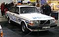 1988 Volvo 244 police fr.jpg
