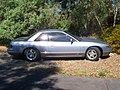 1992 Nissan Silvia S13 series2 Q's SR20DE 3.JPG