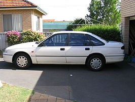 VR Commodore Executive Sedan.