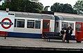 19960527 35 @ Harrow on the Hill Tube station (5446586623).jpg
