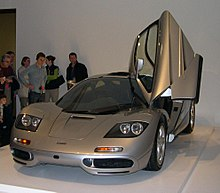 List of cars with non-standard door designs - Wikipedia