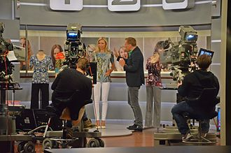 Television program - 1 2 3 TV Production