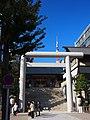 1 Chome Shibakōen, Minato-ku, Tōkyō-to 105-0011, Japan - panoramio.jpg