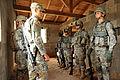 1st Lt. John Tidwell conducts pre-combat inspections (7650643754).jpg