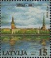 20010524 15sant Latvia Postage Stamp B.jpg