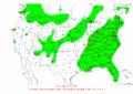 2002-09-27 24-hr Precipitation Map NOAA.png