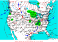 2003-04-17 Surface Weather Map NOAA.png
