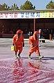 2004년 10월 22일 충청남도 천안시 중앙소방학교 제17회 전국 소방기술 경연대회 DSC 0038.JPG