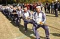 2004년 10월 22일 충청남도 천안시 중앙소방학교 제17회 전국 소방기술 경연대회 DSC 0128.JPG
