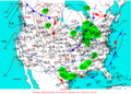 2004-02-10 Surface Weather Map NOAA.png