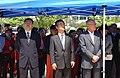 2005년 5월 12일 서울특별시 강남구 코엑스 재난대비 긴급구조 종합훈련 DSC 0008.JPG