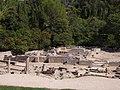 2005-09-17 10-01 Provence 630 St Rémy-de-Provence - Glanum.jpg