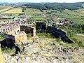 2007 07260771Cetatea Rupea Cetatea Cohalmului BV-II-a-A-11769.jpg