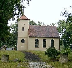 2007 Seddin 03 Dorfkirche.jpg