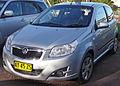2008-2009 Holden TK Barina (MY09) 3-door hatchback 01.jpg