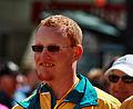 2008 Australian Olympic team 080 - Sarah Ewart.jpg