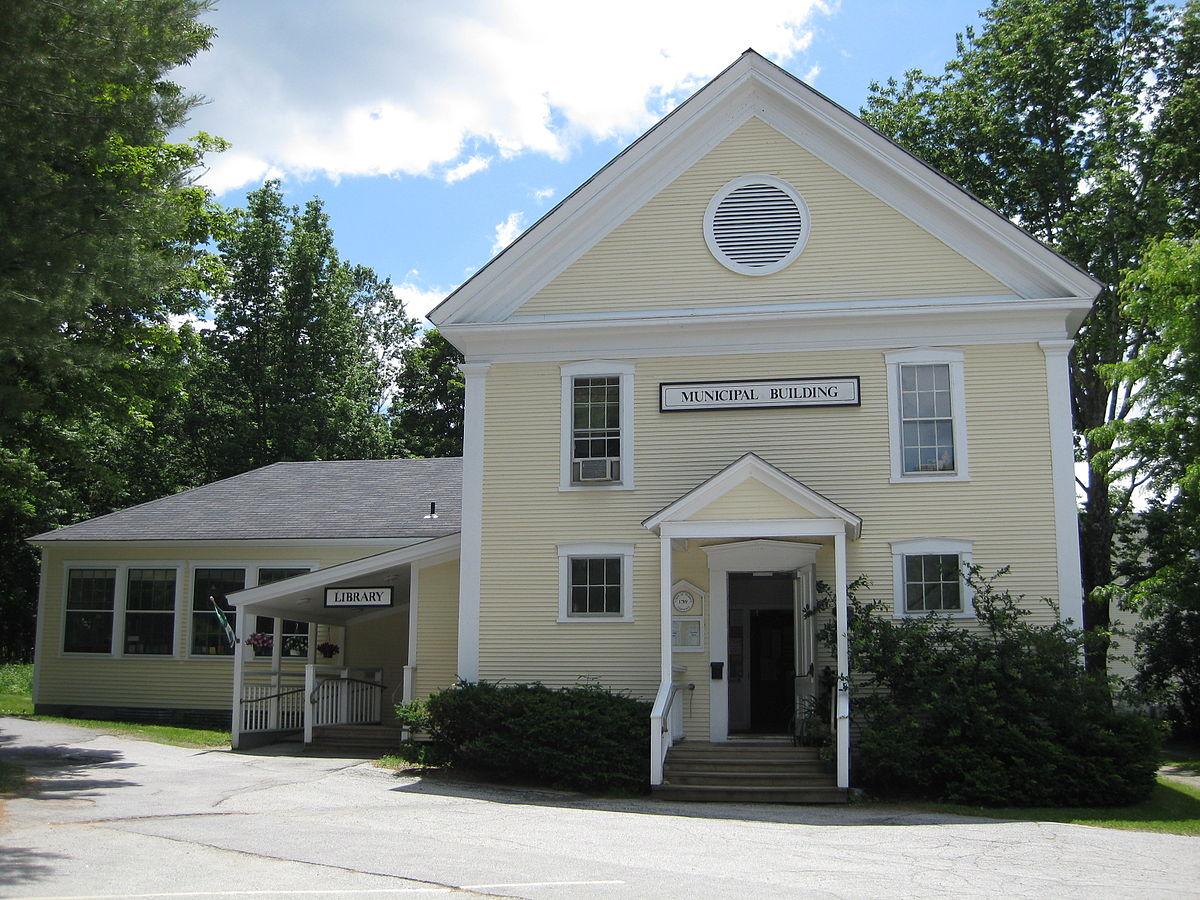 Warren County Building Department