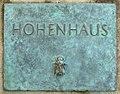 20091030070DR Radebeul Barkengasse 6 Hohenhaus.jpg