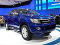 2010 Ford Ranger (T6) 4-door utility, prototype (2010-10-16) 05.jpg