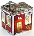 2011 Collectors Girl Scout School House Candy Tin 29.JPG