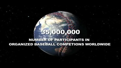 ファイル:2011 IBAF World of Baseball.ogv