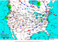 2012-06-22 Surface Weather Map NOAA.png