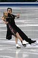 2012-12 Final Grand Prix 1d 266 Anna Yanovskaia Sergei Mozgov.JPG