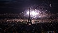 2012 Fireworks on Eiffel Tower 06.jpg