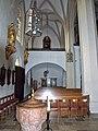 2013.10.19 - Ybbs an der Donau - Pfarrkirche hl. Laurentius - 12.jpg