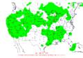 2014-03-01 24-hr Precipitation Map NOAA.png