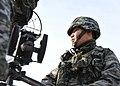 2014.12.10. 해병대 연평부대 - HMG 사격 10th Dec., 2014, HMG Firing of YP Marine Unit. (15434307674).jpg