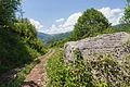 2014 Górski Karabach, Widoki ze szlaku turystycznego Dżanapar (30).jpg