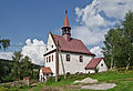 2014 Kościół św. Michała Archanioła w Siennej 04.JPG