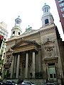 2014 St. Jean Baptiste Church 1067-1071 Lexington Avenue from southwest.jpg