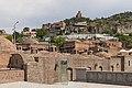 2014 Tbilisi, Łaźnie siarkowe w Abanotubani (22).jpg