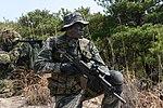 2015.3.30. 해병대1사단-수색대대 전술훈련 30th March, 2015, 1st ROKMARDIV-RECON BN Tactical Training (17072448756).jpg