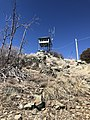 20150803 Prescott NF, AZ R3 Spruce Mountain Lookout Tower & Picnic Site 002 (US Forest Service Photo) (48655401962).jpg