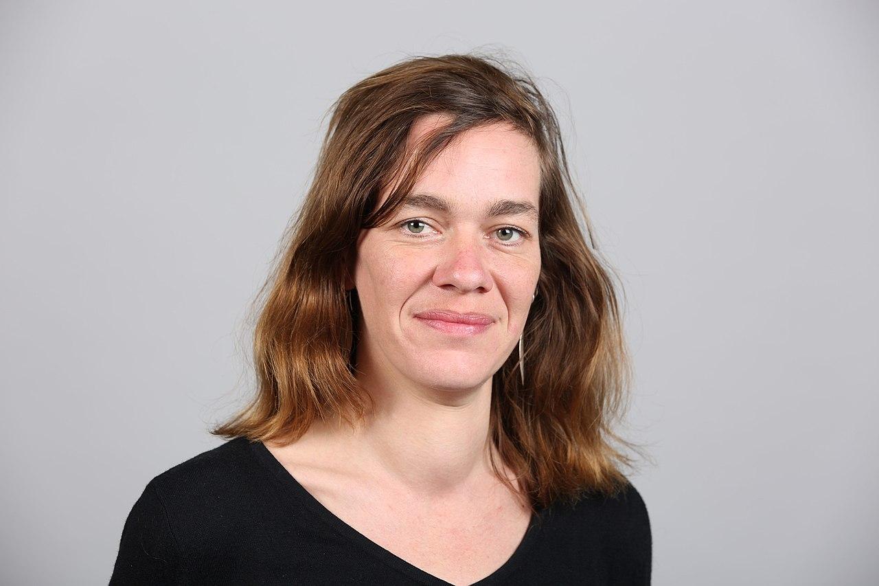 2016-12-16 Juliane Nagel (Landtagsprojekt Sachsen) by Sandro Halank.jpg