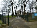 2016 Woolwich, St Mary's Gardens 20.jpg