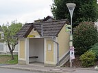 2017-09-10 (185) Bus stop at the fire station St. Georgen an der Leys.jpg