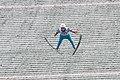 2017-10-03 FIS SGP 2017 Klingenthal Daniel-André Tande Flug.jpg