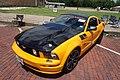 2017 Bois d'Arc Spring Car Show 06 (2007 Ford Mustang).jpg