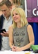 Emma Caulfield: Age & Birthday